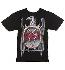 Kids Black Slayer T-Shirt [View details]